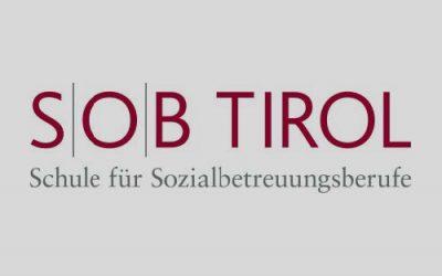 Vorbereitungslehrgang an der SOB TIROL – Schule für Sozialbetreuungsberufe