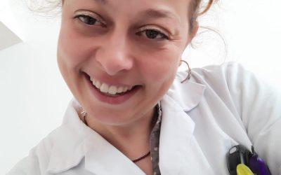 Diätologin im Wipptal